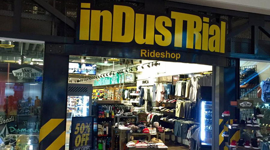 Van's, Volcom, Adidas Top Industrial Ride Shop Unsecured Creditor List
