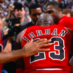 Michael Jordan Wins Rights To His Chinese Name In Trademark Battle