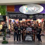 Journeys Sees Promotional Holiday Quarter