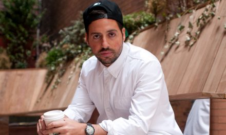 Innovators Of The Year — Ronnie Fieg, Kith NYC