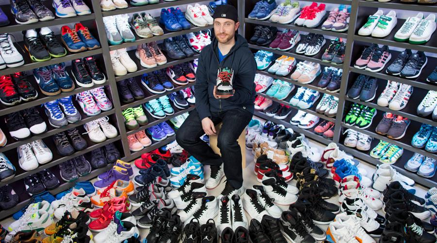 Biggest Online Shoe Store