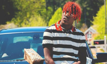 Finish Line Taps Lil Yachty For Adidas Brand Storytelling