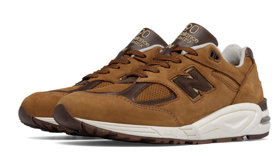 New Balance Sued Over Made In The USA Claims