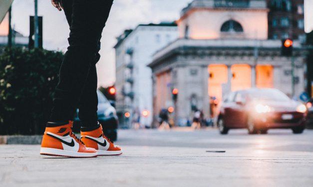 Nike Battles Back Critics And Competitors