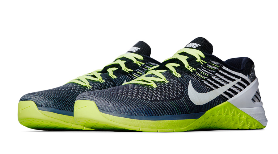 Nike Expands Metcon Aka Crossfit Reach Sgb Online