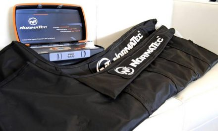 AFL's Philadelphia Soul Create Recovery Room With NormaTec