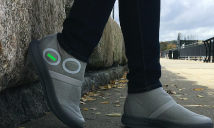 Oofos To Launch First Shoe
