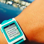 Reports: Fitbit To Acquire Pebble