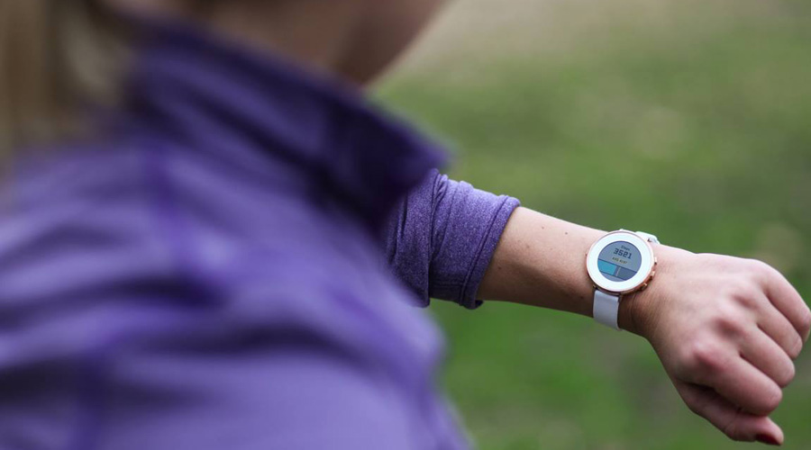 Fitbit Acquires Assets From Pebble