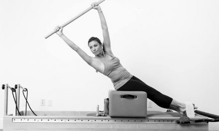 Pilates In The Grove Boutique Boosts Website Power