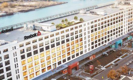 Reebok Picks Seaport For New Boston HQ