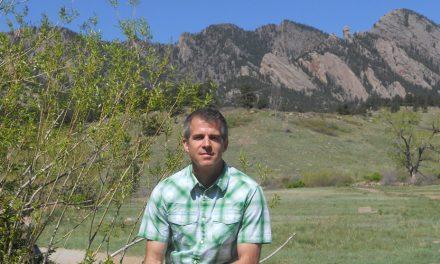Scarpa Promotes Mark Mathews To VP OfSales