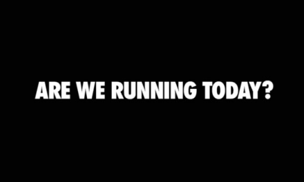 Nike Takes On Screens In Running Ad