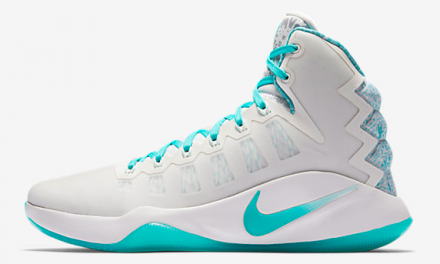 Nike Gives Elena Delle Donne Her First Signature Shoe