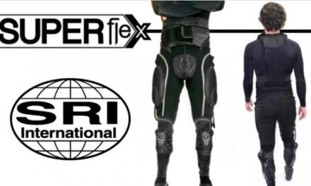 Superflex Raises $9.6 Million To Introduce Powered Clothing