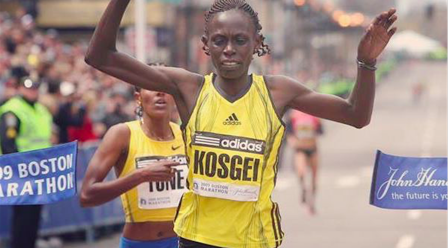 Top Americans Set For 2017 Boston Marathon