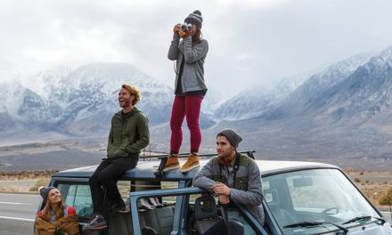 Smartwool Names 2016 Agency Of The Year