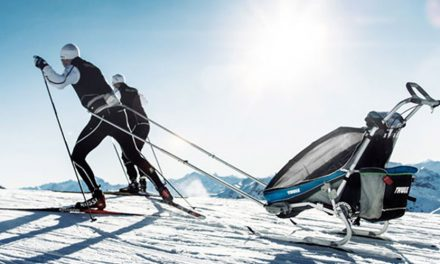 Thule Group Sees Double-Digit Gains In Q2