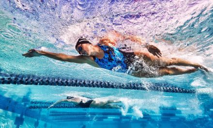TYR Sport Named Official Supplier Of British Swimming