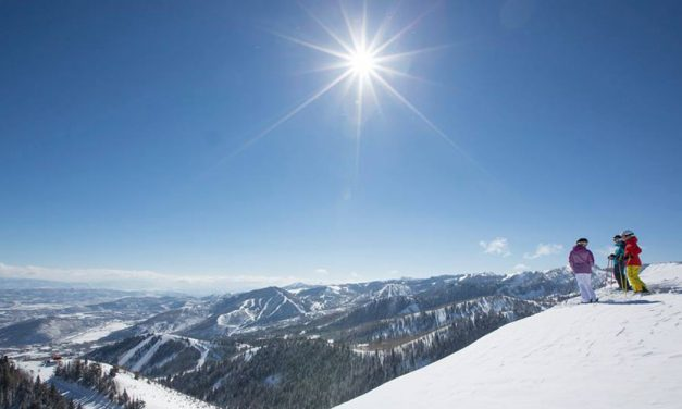 Vail Sees Strong Pre-Season Snow Sports Retail Sales