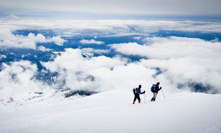 Study: Travel To Ski Destinations On The Rise