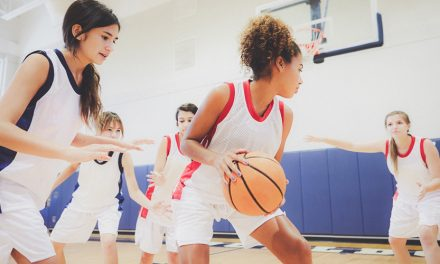 SFIA: Team Sports Participation Hits New High