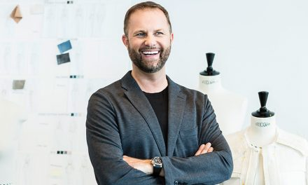 Thomas Steinbrück On Creating Cohesiveness For Reebok