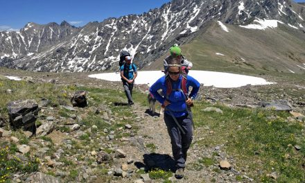 Outdoor Groups Join Forces To Lobby Recreation Industry Agenda