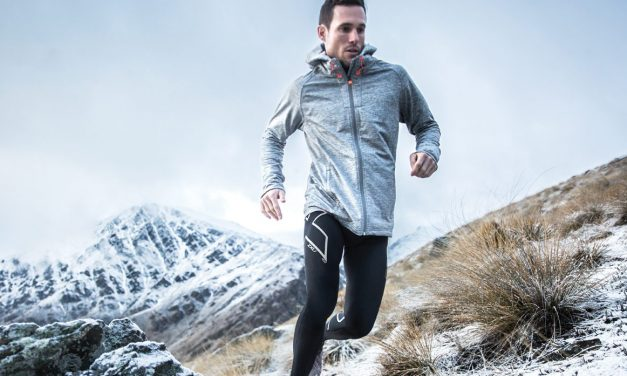 2XU North American President Brian Anderson's One-On-One Interview With SGB