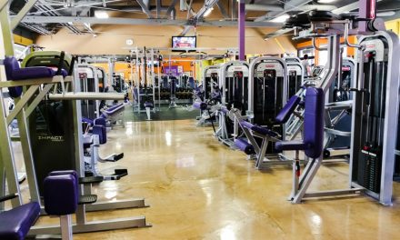 Anytime Fitness Opens 100th U.K. Gym