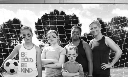 Athleta Builds On Power Of She Campaign In 2017