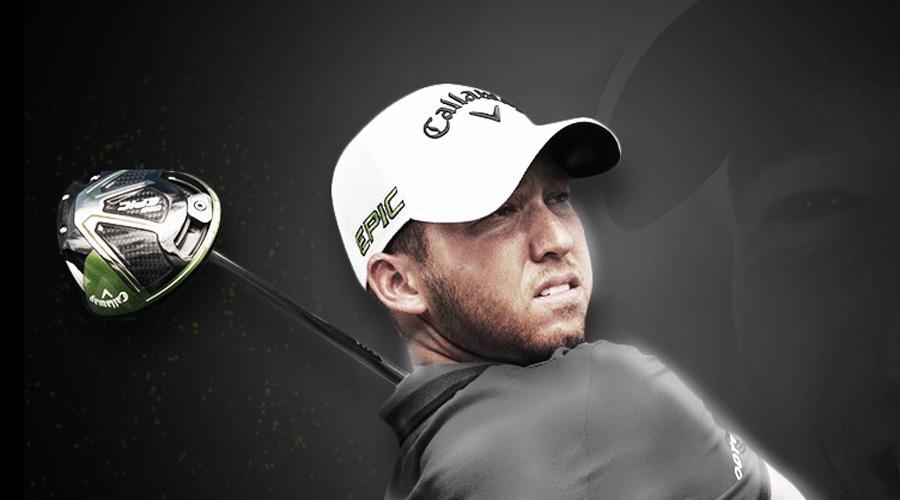 Callaway Golf Signs Rising Superstar