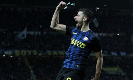 Inter Milan FC Signs North America Licensing Deal With One Entertainment