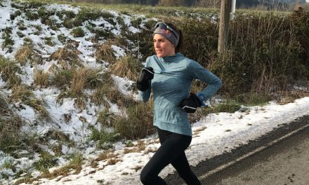 Polar Adds Gold Medalist Gwen Jorgensen