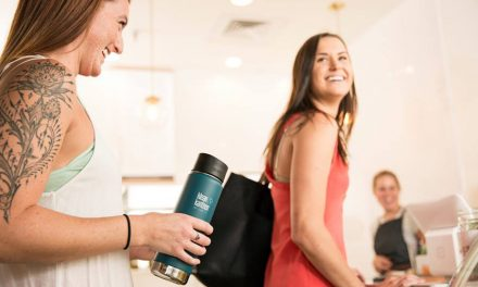 Klean Kanteen Supports Leave No Trace