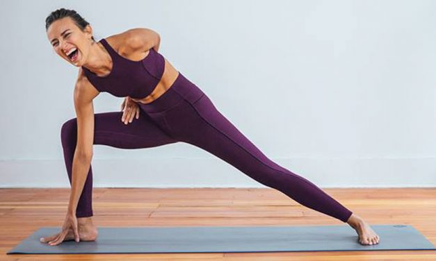 Lululemon Looks To 'Amplify The Message' In 2017