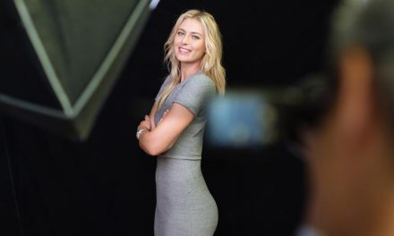 Sharapova's Comeback Is Set