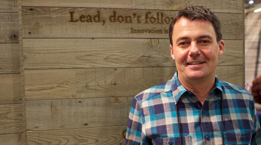 SGB Executive Q&A: Royal Robbins CEO Michael Millenacker