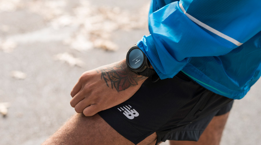 New Balance Launches Its First Wearable Device For Runners