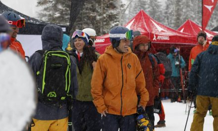 Cold Weather And Hot Talk At Outdoor Retailer Winter Market
