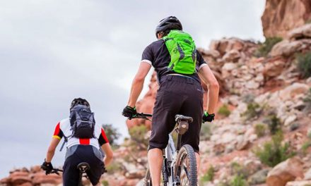 Osprey Partners With Quality Bicycle Products