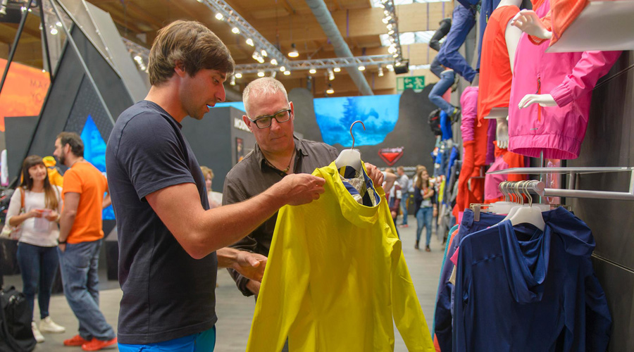 European Outdoor Group To Review OutDoor Trade Show