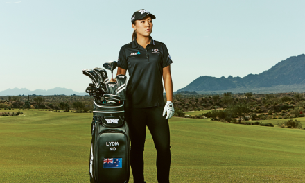 PXG Signs Top Women's Golfer Lydia Ko