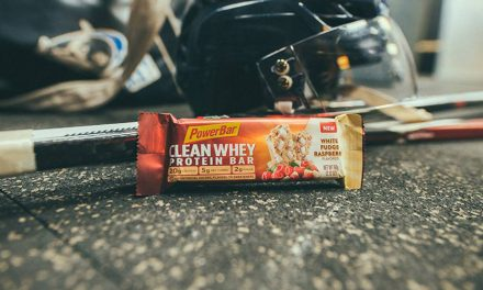 PowerBar To Offer Cleaner Nutrition