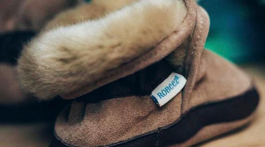 McCubbin Hosiery Acquires Baby Footwear Brand Robeez