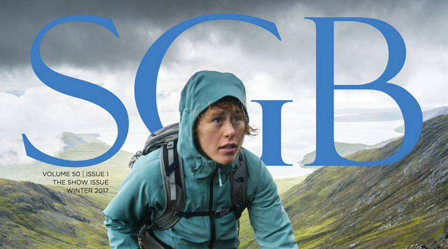 SGB Magazine's Winter 2017 Issue Is Here