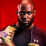 Under Armour Signs NFL Draft Prospect Leonard Fournette