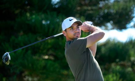 Full Swing Golf Signs Jason Day
