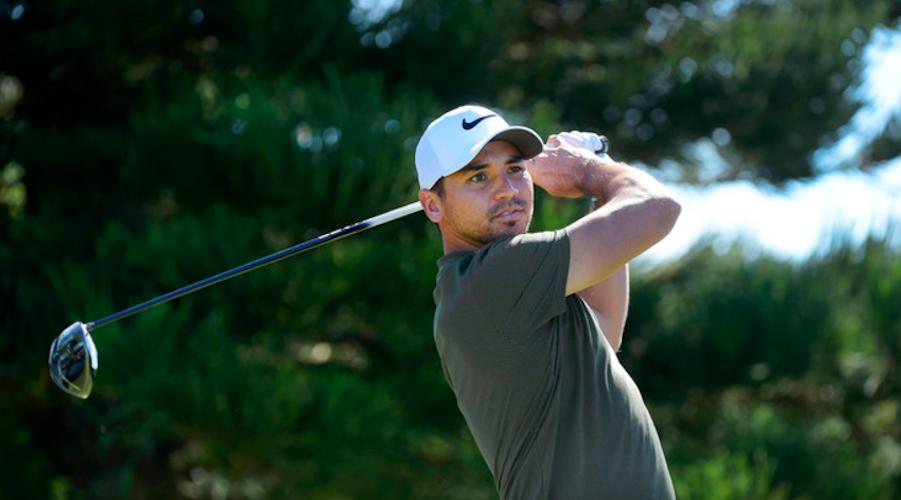 Full Swing Golf Signs Jason Day Sgb Media Online