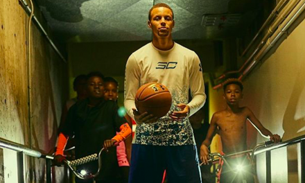 Under Armour Receives Backlash Over Trump Comments